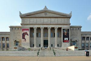 Chicago's natural history treasure chest