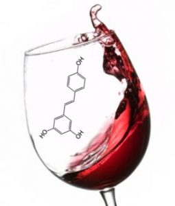 Wine Resveratrol