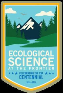 ecological science logo