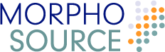 Welcome to the MorphoSource