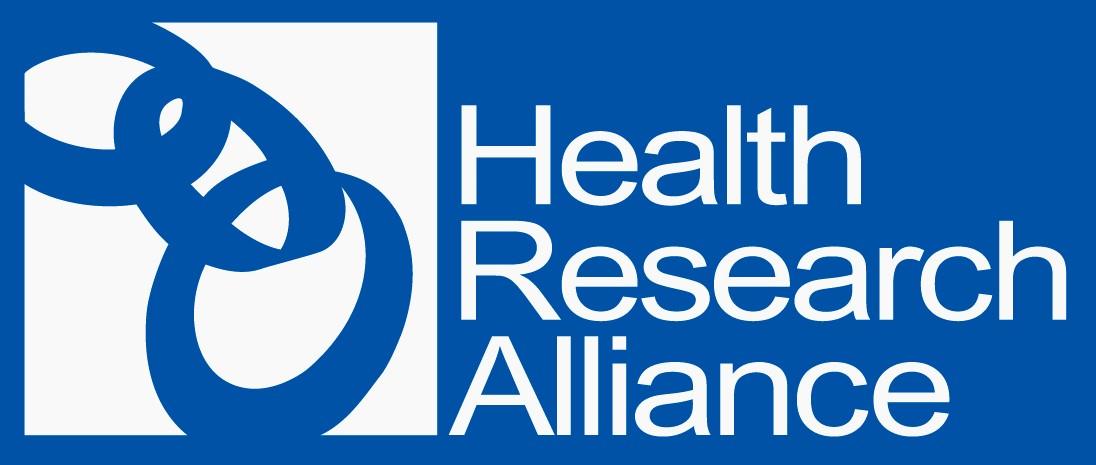 Health Research Alliance logo